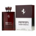 Ferrari Amber Essence For Men Eau De Parfum 100ML