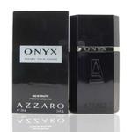 Azzaro Onyx For Men Eau De Toilette 100ML