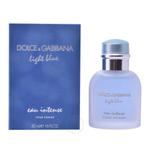 Dolce&Gabbana Light Blue Eau Intense Pour Homme For Men Eau De Parfum 50ML