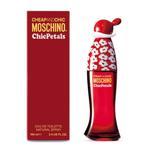 Moschino Chic Petals For Women Eau De Toilette 100ML