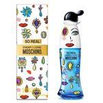 Moschino Cheap & Chic So Real For Women Eau De Toilette 100ML