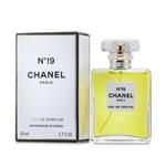 Chanel No19 For Women Eau De Parfum 50ML