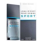 Issey Miyake L`Eau D`Issey Sport For Men Eau De Toilette 100ML