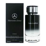 Mercedes Benz Intense For Men Eau De Toilette 120ML