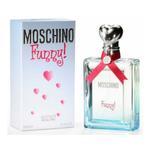 Moschino Funny For Women Eau De Toilette 100ML