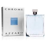 Azzaro Chrome For Men Eau De Toilette 200ML