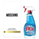 Moschino Fresh Couture For Women Eau De Toilette 100ML