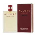 Chanel Allure Sensuelle For Women Eau De Toilette 100ML
