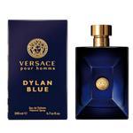 Versace Pour Homme Dylan Blue for men eau de toilette 200ML
