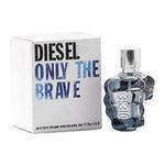 Diesel Only The Brave For Men Eau De Toilette 200ML