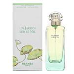 Hermes Un Jardin Sur Le Nil For Men Eau De Toilette 100ML