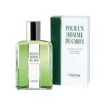 Caron Pour Homme For Men Eau De Toilette 125ML