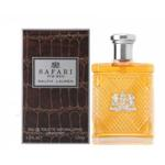 Ralph Lauren Safari For Men Eau De Toilette 125ML