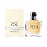 Armani Because It's You For Women Eau De Parfum 100ML