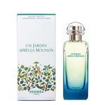 Hermes Un Jardin Apres La Mousson For Women Eau De Toilette 100ML