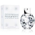 Armani Diamonds For Women Eau De Parfum 100ML