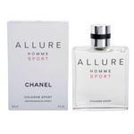 Chanel Allure Sport For Men Eau De Toilette 150ML