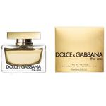 Dolce&Gabbana The One For Women Eau De Parfum 75ML