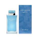 Dolce&Gabbana Light Blue Eau Intense For Women Eau De Parfum 100ML