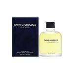 Dolce&Gabbana Pour Homme For Men Eau De Toilette 200ML