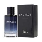 Dior Sauvage For Men Eau De Toilette 200ML