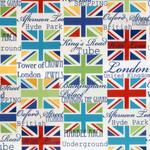 BRITISH/SILKY SATIN WHITE