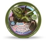 Craze Magic Dough Dinosaur 3Fach
