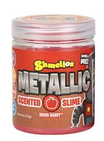 Shmellos Metallic Scented Slime