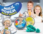 Craze Magic Dough Doc Brown Edition