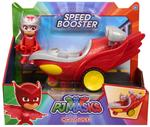 PJ Masks Speed Boosters Vehicles