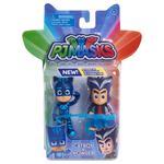 PJ Masks 2 pc Basic Hero vs. Villain