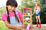 Barbie Career Doll Playset