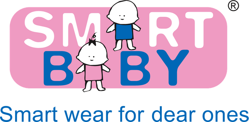 Smart Baby  Logo