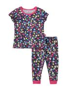 Smart Baby Baby Girls T-shirt With Full Pant Set,Multi - SNGS2035271