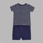 Lily & Jack Baby Boys 2 pcs set ,Navy,JCGS20R18371