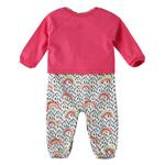 Mini Moi Baby Girls 2 Pcs Set , Multi/Pink , JCGS20R18072