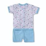 Smart Baby Baby Girls 2 Piece Set,Light Blue-BIGCG116CHLB