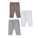 Wonderchild Baby Boys 3-Piece Pant ,Multicolor-WCG1719810
