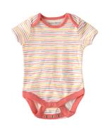 Home Grown Baby Girl 3 Piece Bodysuit Set , Multi - JCGS21T20364