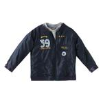 Honour And Pride Baby Boy 3pc Set , Navy/Blue Green- JCGS19198