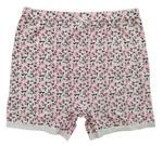 Genius Girls Shorts 3 Piece Pack, Multi-XIGIW006/3Y