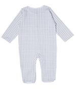 Smart Baby Baby Boys 3 Piece Pack Sleepsuit,Multicolor -TCGLSS21IB51