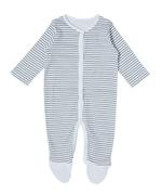 Smart Baby Baby Girls 3 Piece Pack Sleepsuit,Multicolor -TCGLSS21IB58