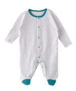 Smart Baby Baby Boys 3-Piece Sleepsuit , Multicolor -TJGVPB03