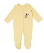 Smart Baby Baby Boys 3 Piece Pack Sleepsuit,Multicolor -TCGLSS21IB53