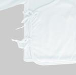 Smart Baby Baby Unisex 3pcs Pack Fullsleeve T-Shirt , White - NCGSS21SBW03