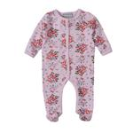 Rock A Bye Baby Baby Unisex 5 Pieces Combo Set, Pink-JCGAQMT4P