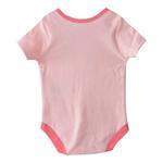 Bonjour Bebe Baby Girl 5 Pieces Combo Set, Baby Pink-JCG18629