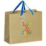 Lily & Jack Baby Boy 5 Pieces Combo Set,Grey-JCG18637