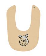 Disney Winnie the Pooh Baby Girls 5pcs Set,Butter/White-TCGLSS21GP18